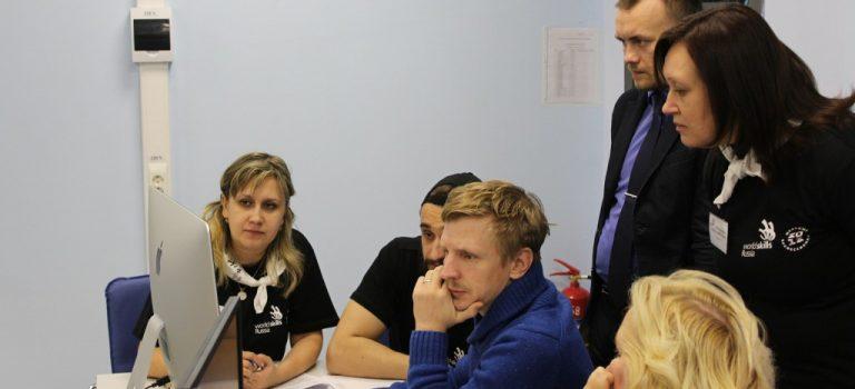 """IV Региональный Чемпионат WorldSkills по компетенции """"Видеопроизводство"""""""