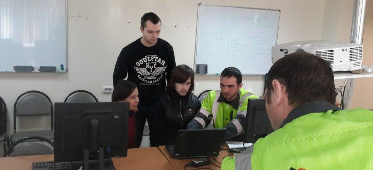 Мастер-класс по программированию реле Siemens
