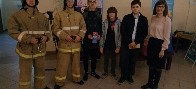 Ярмарка учебных и рабочих мест в Егорьевске