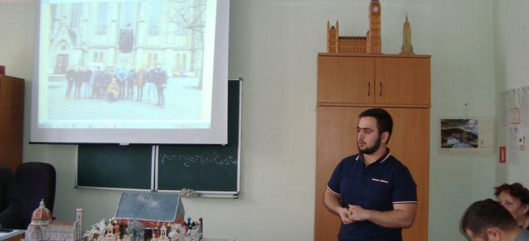 Итоги стажировки в образовательном центре Ремесленной палаты г.Лейпцига (Германия) по стандартам WorldSkills