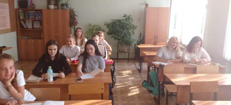Возобновились занятия в группах школьников, обучающихся по проекту «Путевка в жизнь школьникам Подмосковья- получение профессии вместе с аттестатом»