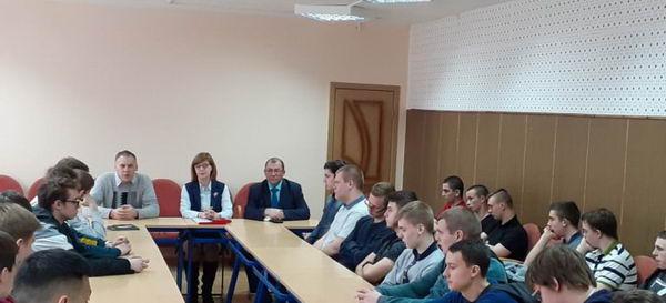 Сотрудничество в реализации регионального проекта по строительству тепличного комплекса «Подмосковье»