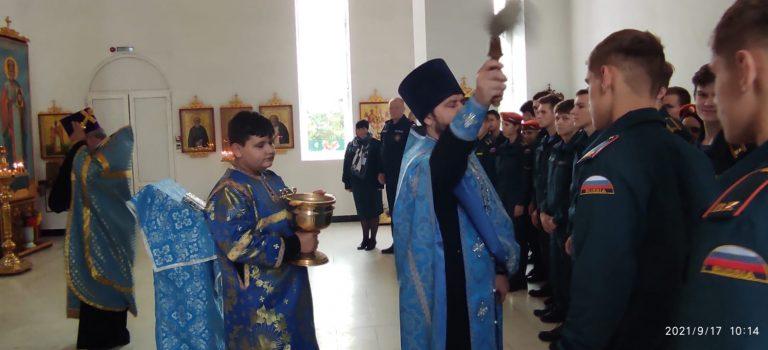 Мероприятие в Храме